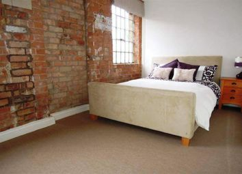 Thumbnail 2 bed flat to rent in New Street, Earl Shilton, Leicester