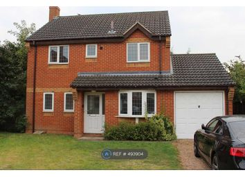 Thumbnail 6 bed detached house to rent in Buttercup Way, Norwich