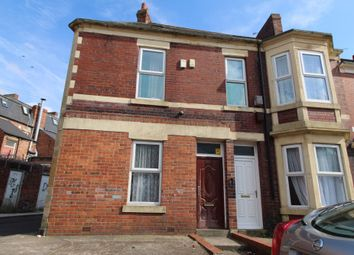Thumbnail 4 bedroom flat for sale in Ethel Street, Newcastle Upon Tyne