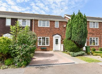 Thumbnail 2 bed end terrace house for sale in Compton Drive, Felpham