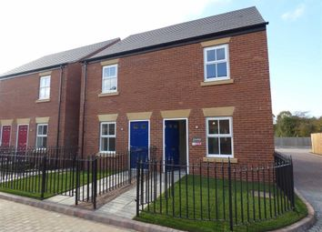 Thumbnail 2 bed property to rent in Lime Walk, Market Rasen