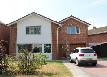 4 bed detached house for sale in Boverton Brook, Boverton, Llantwit Major CF61