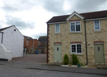 Thumbnail 2 bed property to rent in Church Way, Stratton St. Margaret, Swindon