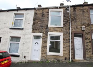 Thumbnail 2 bed terraced house to rent in Beech Street, Padiham, Burnley