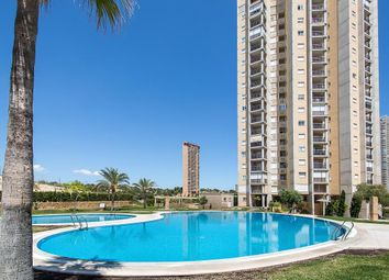 Thumbnail 2 bed apartment for sale in Calle Pdte. Adolfo Suárez, 22, 03502 Benidorm, Alicante, Spain, Benidorm, Alicante, Valencia, Spain