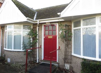 Thumbnail 2 bed bungalow to rent in Elmhurst Lane, Street