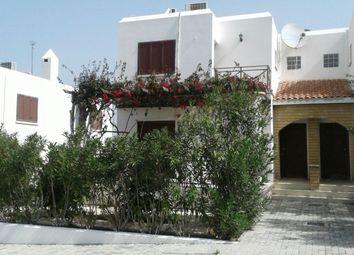 Thumbnail 3 bed semi-detached house for sale in Tatlisu, Cyprus