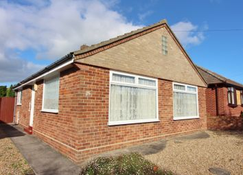 Thumbnail 2 bedroom detached bungalow for sale in Clovelly Rise, Lowestoft