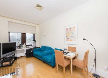 Thumbnail 1 bed property for sale in The Whitehouse Apartments, 9 Belvedere Road, Waterloo, London