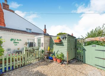 Thumbnail 1 bed semi-detached bungalow for sale in St Marys Road, Meare, Glastonbury