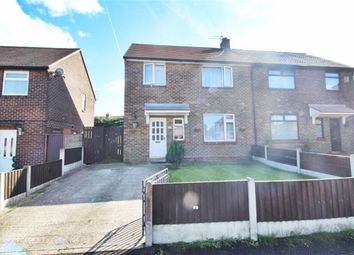 Thumbnail 3 bed semi-detached house for sale in Walpole Avenue, Wigan