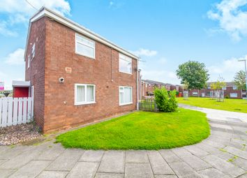 Thumbnail 2 bed flat for sale in Markham Square, Stockton-On-Tees