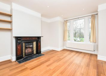Thumbnail 3 bed flat for sale in Rastell Avenue, London