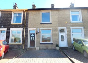 Thumbnail 2 bed terraced house for sale in New Street, Nelson, Lancashire