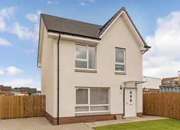 Thumbnail 3 bed detached house for sale in Laburnum Lea, Laburnum Road, Uddingston