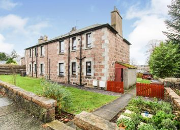 Thumbnail 2 bed flat for sale in Craigton Terrace, Peterculter, Aberdeen