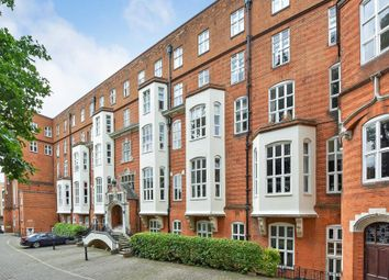 Thumbnail 2 bedroom flat for sale in Cormont Road, London