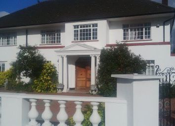 Thumbnail 1 bedroom flat to rent in West View, Hatfield