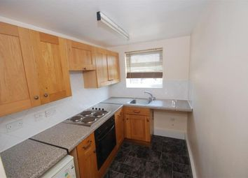 Thumbnail 1 bed flat to rent in Common Road, Stafford