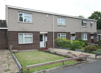 Thumbnail 2 bed terraced house for sale in Sheldrake Drive, Stapleton, Bristol