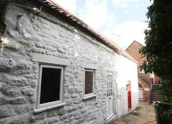 Thumbnail 1 bed property to rent in Yorkersgate, Malton