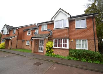 Thumbnail 1 bed flat for sale in Pinewood Mews, Oaks Road, Stanwell