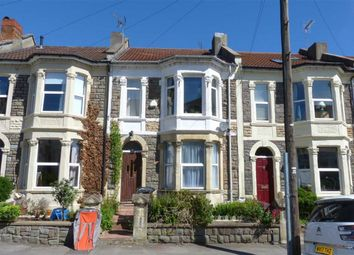 1 bed maisonette to rent in Somerset Road, Knowle, Bristol BS4