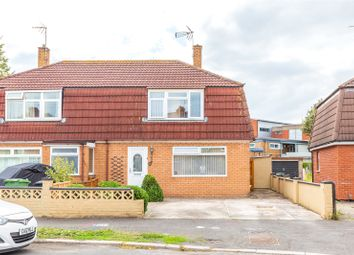 3 bed semi-detached house for sale in Rodney Crescent, Filton, Bristol BS34