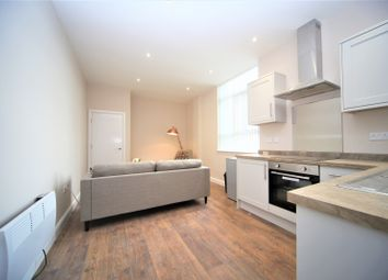 Thumbnail 1 bed flat to rent in Ship Hill, Rotherham, Rotherham