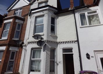 Thumbnail 1 bedroom flat to rent in Pavilion Road, Folkestone