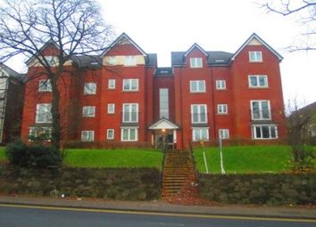 Thumbnail 2 bedroom flat to rent in Gravelly Hill, Erdington, Birmingham