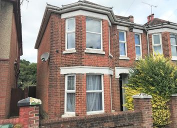 Thumbnail 5 bed semi-detached house to rent in Burlington Road, Southampton