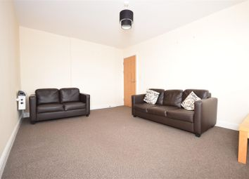 Thumbnail 3 bedroom flat to rent in Jason Street, Liverpool