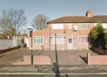 Thumbnail 6 bed semi-detached house to rent in Yardley Road, Birmingham