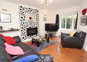 Thumbnail 5 bed detached house for sale in Stannington Rise, Stannington, Sheffield