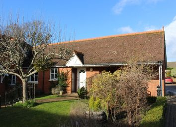 Thumbnail 2 bed terraced bungalow for sale in Coverdale Court, Yeovil