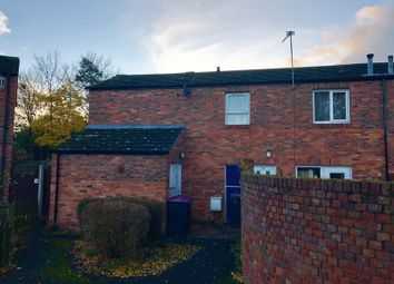 Thumbnail 1 bed flat for sale in 28 Leicester Way, Leegomery, Telford