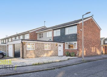 3 bed end terrace house for sale in Grosvenor Drive, Hornchurch RM11