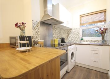 Thumbnail 2 bed flat to rent in Castlehaven Road, Camden