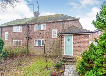 Thumbnail 2 bedroom semi-detached house for sale in Penn Crescent, Lindfield, Haywards Heath