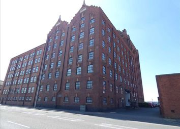 Thumbnail 2 bedroom flat for sale in Victoria Street, Grimsby