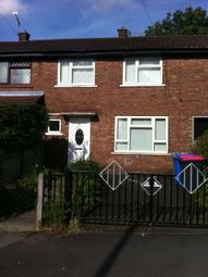 Thumbnail 3 bed town house to rent in Barry Crescent, Walkden, Manchester