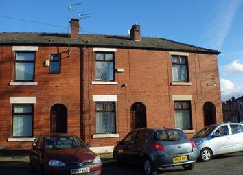 Thumbnail 2 bed terraced house to rent in Cedar Street, Greenbank, Rochdale