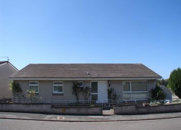 Thumbnail 3 bed detached bungalow for sale in Kirkhill Drive, Lhanbryde, Moray