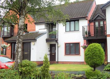 Thumbnail 1 bed flat for sale in Tweed Road, Galashiels