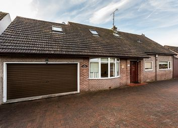 Thumbnail 4 bed bungalow for sale in Menzieshill Road, Dundee