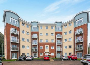 Thumbnail 1 bed flat for sale in Yoxall Mews, Redhill