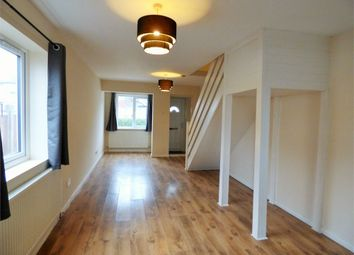 Thumbnail 2 bed end terrace house to rent in Federal Road, Perivale, Greenford, Greater London
