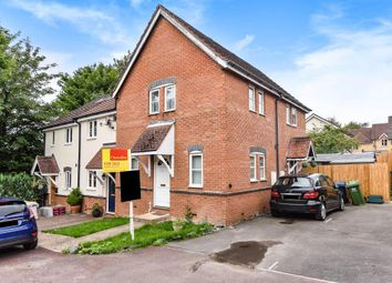 Thumbnail 1 bed end terrace house for sale in Downley, High Wycombe