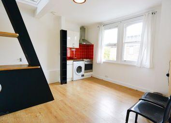 Thumbnail  Studio to rent in South Villas, Camden Town